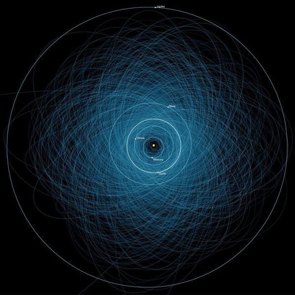 Afbeelding: NASA / JPL.