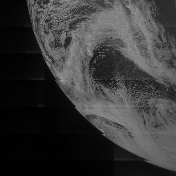 Afbeelding: NASA / JPL / SwRI / MSSS.