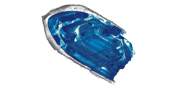 zirkoonkristal