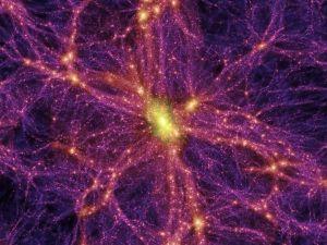 Donkere energie bestaat hoogstwaarschijnlijk wel, ook al kunnen wetenschappers dit fenomeen niet direct observeren.