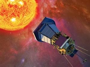 Solar Probe+ wordt in 2018 gelanceerd. Nog nooit eerder kwam een ruimtesonde zo dicht bij de zon in de buurt.