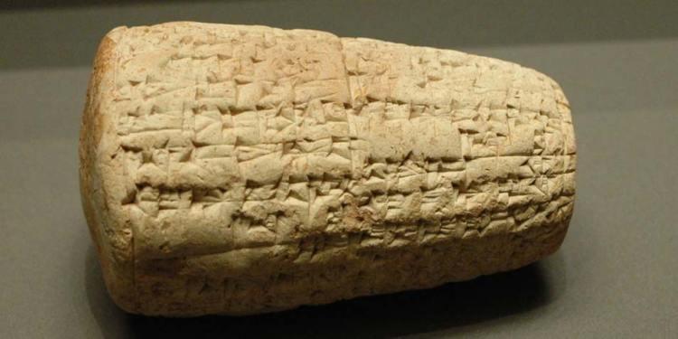 spijkerschrift