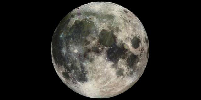 Ieder jaar wordt de afstand tussen de maan en de aarde drie centimeter groter.