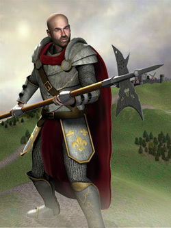 Eén van de hoofdwonden werd veroorzaakt door een zwaard of een hellebaard. Een hellebaard was een veelgebruikt wapen, waarmee ruiters van hun paard werden getrokken. Aangezien koning Richard III op een paard zat, is het aannemelijk dat hij uiteindelijk gedood is door een belager met een hellebaard.