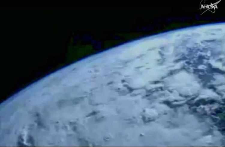 Afbeelding: NASA.