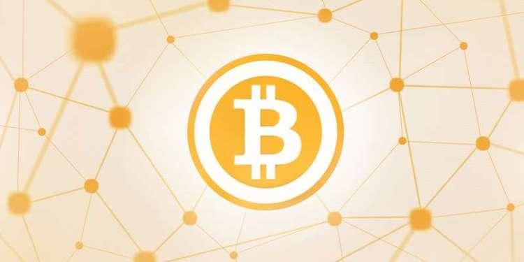 De bitcoin: het resultaat van een peer-to-peer-netwerk. Afbeelding: Jason Benjamin (via Wikimedia Commons).
