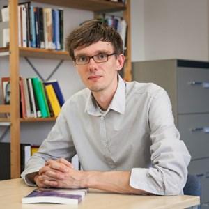 Dr. Pieter Nanninga - Rijksuniversiteit Groningen