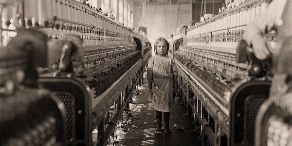 Industriele Revolutie 1