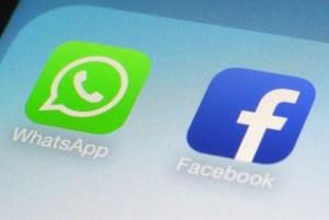 Berichten op sociale netwerken - zoals Facebook en Whatsapp - moeten een lagere prioriteit krijgen.