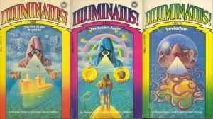 Illuminatus-trilogie