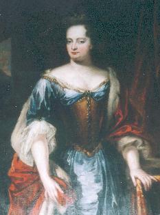 Henriëtte Amalia Maria van Anhalt-Dessau