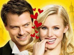 Ook 'romkom' is een modewoord: een romantische komedie.