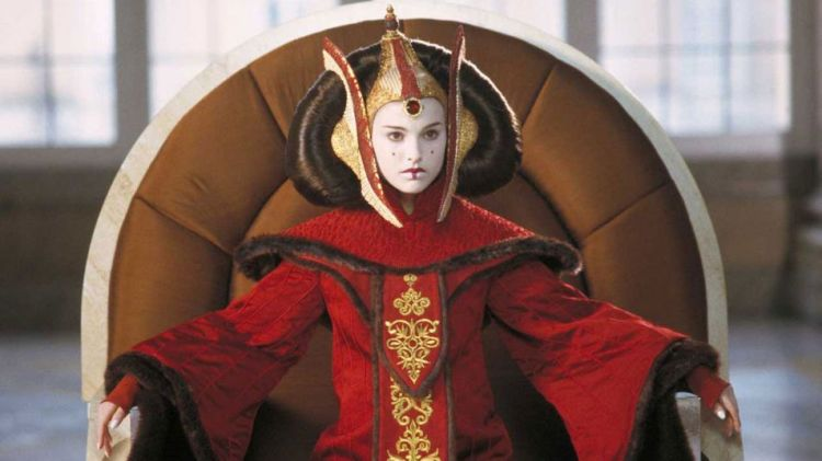 Koningin Amidala