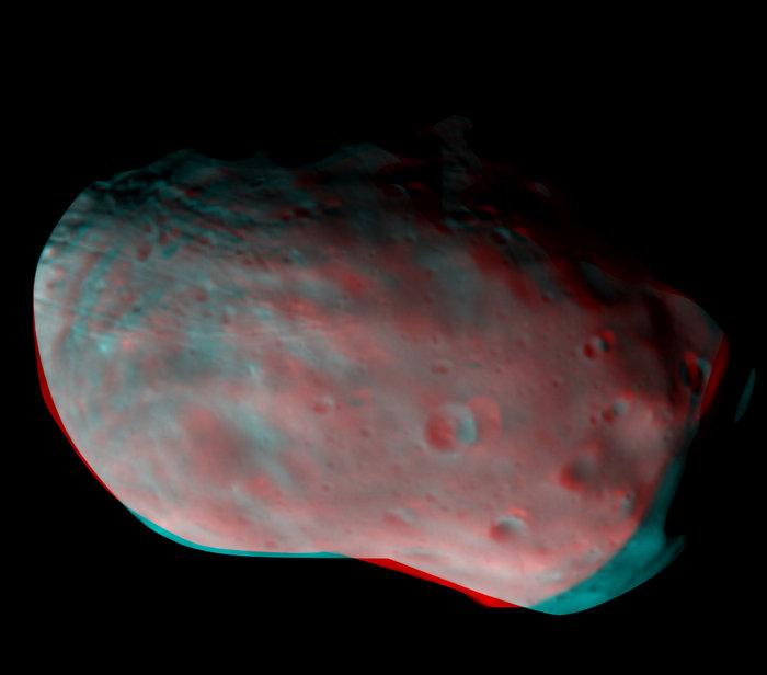 Afbeelding: ESA / Roscosmos / CaSSIS.