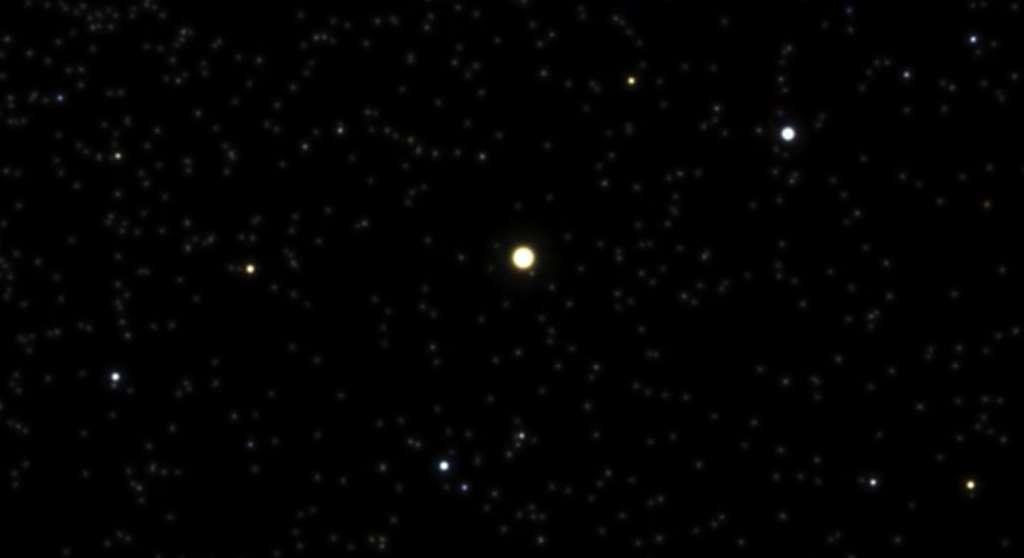 Gliese 710: astronomen weten nu nog meer over deze gevaarlijke ster