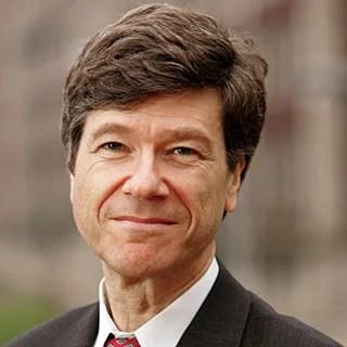 Jeffery D. Sachs