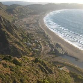 Puertecillo Beach, Chile