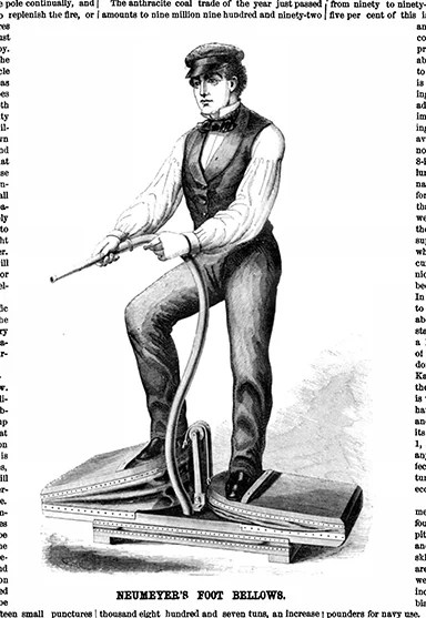 Good and Bad Inventions from 1865 [Slide Show