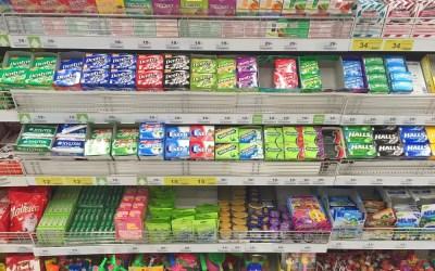 I pericoli della dolcezza