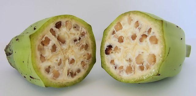 Semi banane