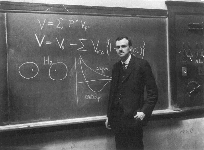 Cos'è l'equazione di Dirac