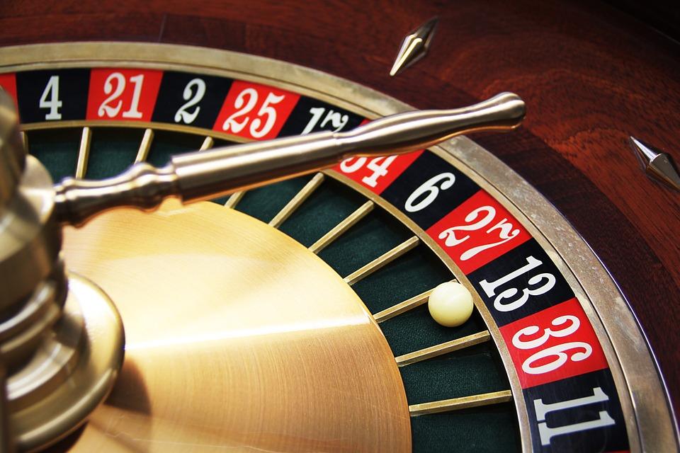 Fate il vostro gioco: la roulette e i matematici