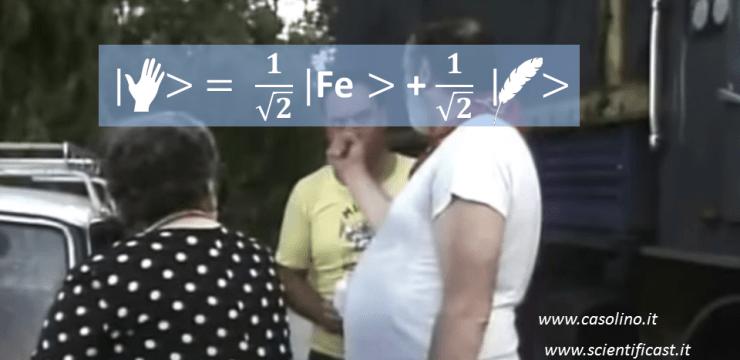 Cos'è il Quantum Entanglement