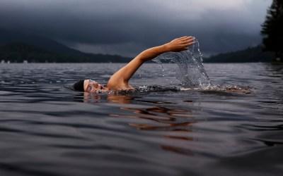 Nuotare non è solo questione di stile