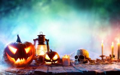 La NASA, Halloween e le zucche cosmiche