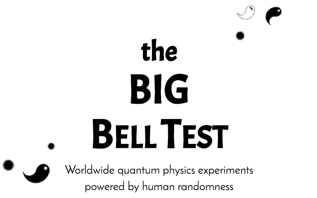 The Big Bell Test: risolviamo insieme un enigma