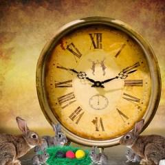 Quando cade Pasqua quest'anno?