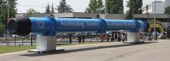Quanto è italiano il CERN?