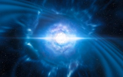 L'origine dei Gamma Ray Burst veloci… e molto altro