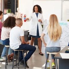 Scuola e comunicazione della scienza: un percorso possibile?