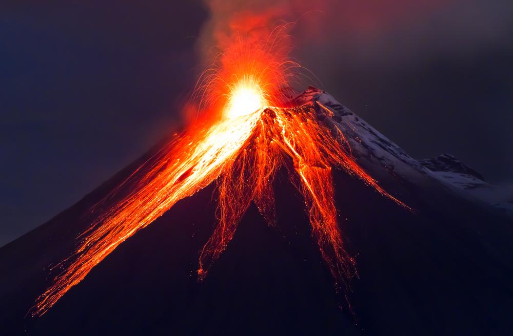 L'eruzione di Vulcano – Scientificast #201
