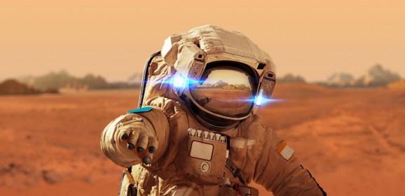 In alta quota, su Marte e poi chissà… – Scientificast #203