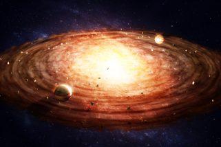L'universo nel Computer – Scientificast #212