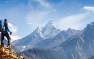 Sopra e sotto la montagna – Scientificast #214