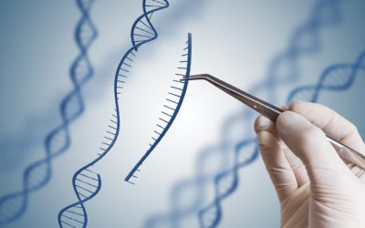 Il futuro di CRISPR – Scientificast #232