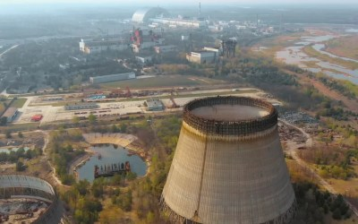 Scientificast podcast – Speciale Chernobyl
