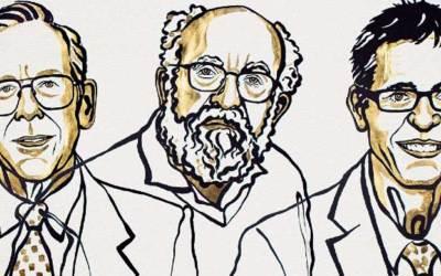 Il nobel per la fisica 2019 va a tre astronomi