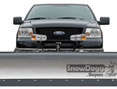 SnowDogg MD Series