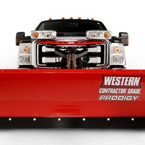 Prodigy Snow Plow Western