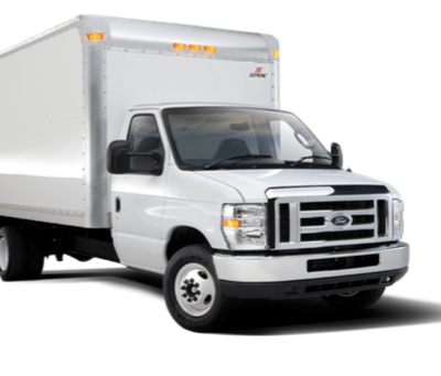 Supreme Van