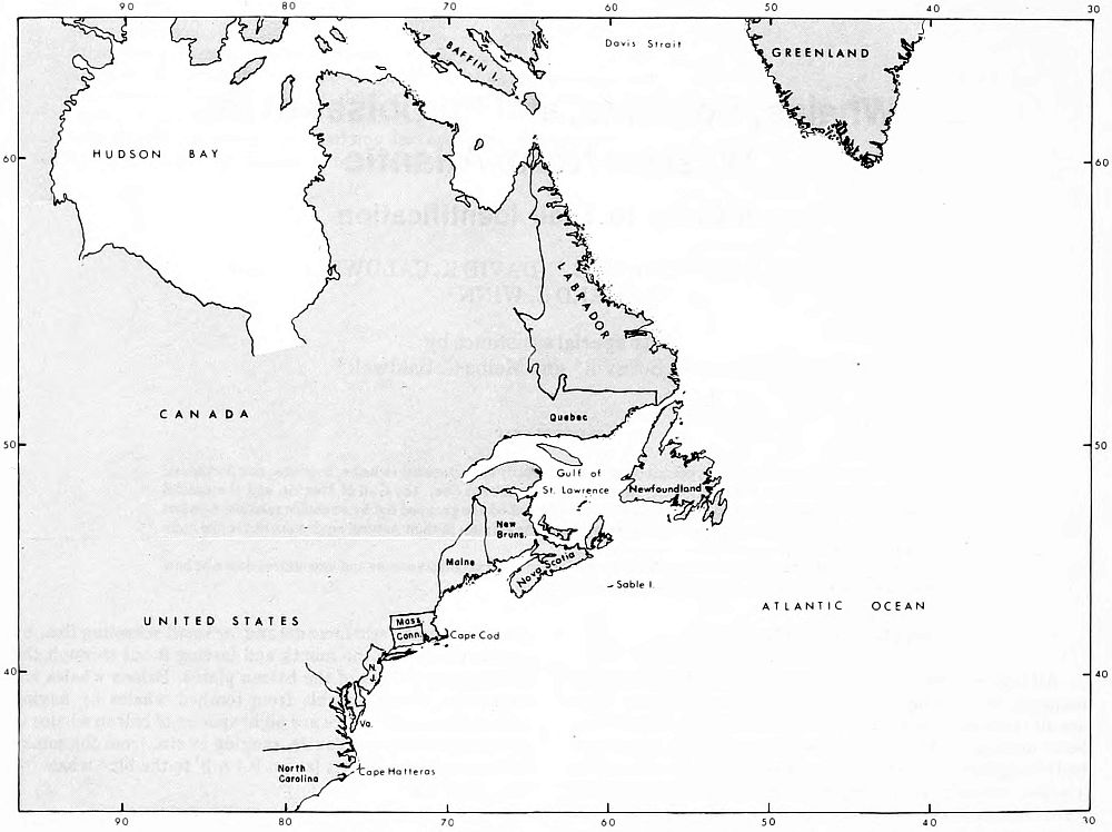 Whales, Dolphins, and Porpoises of the Western North
