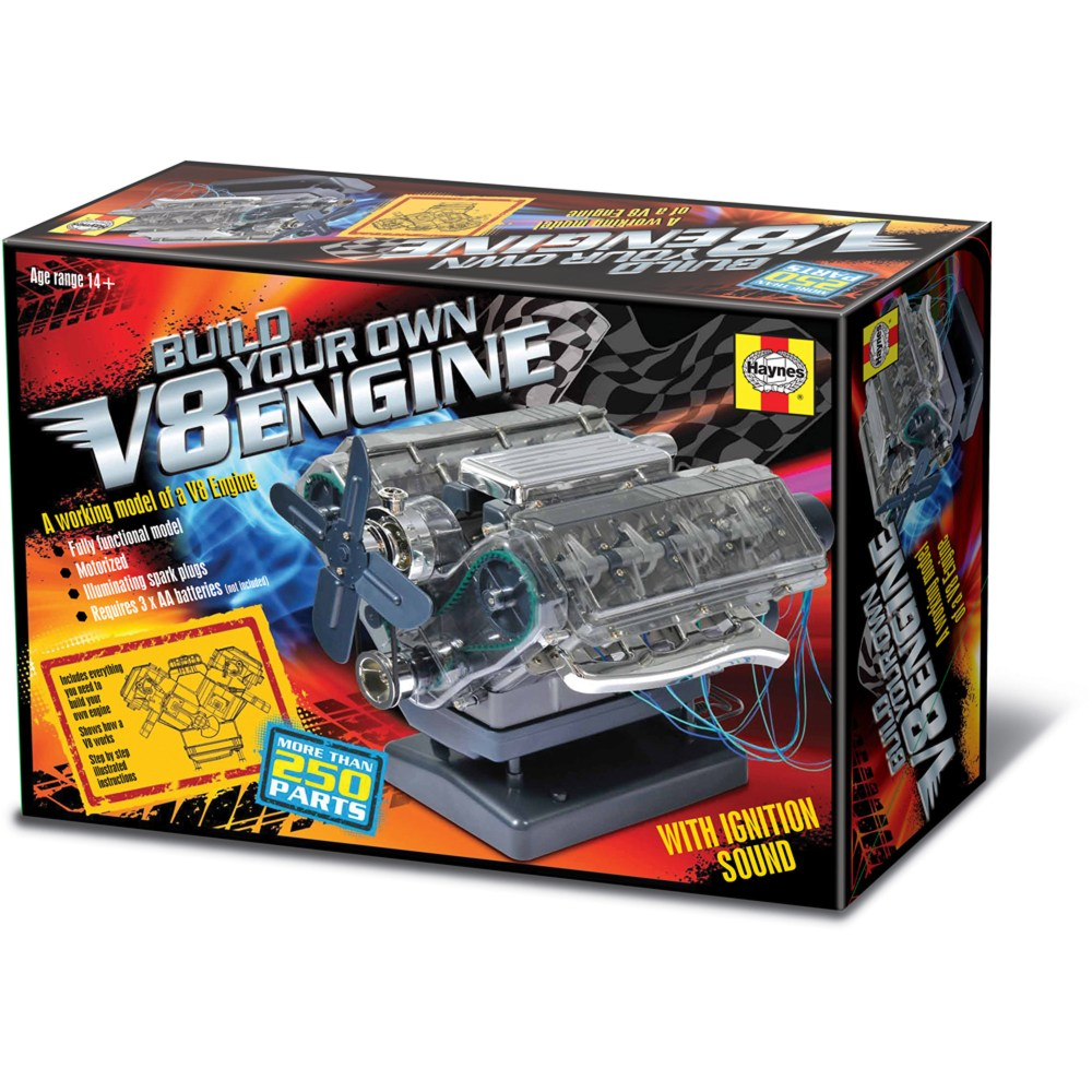 medium resolution of build your own v 8 engine
