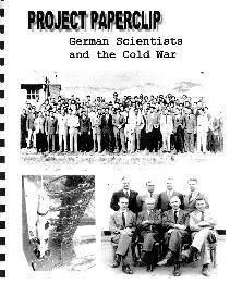 German Rocket Scientists