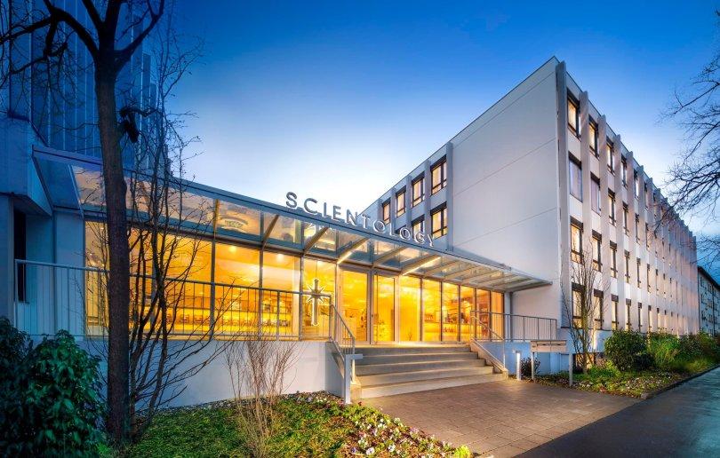 Ideale Org Basel