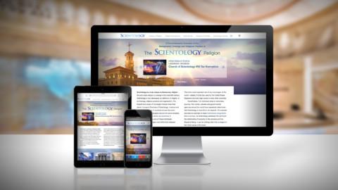 Neues Infoportal für Religionsfreiheit