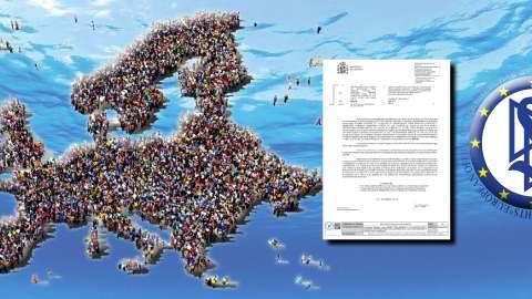 Religiöse Anerkennung von Scientology in Europa